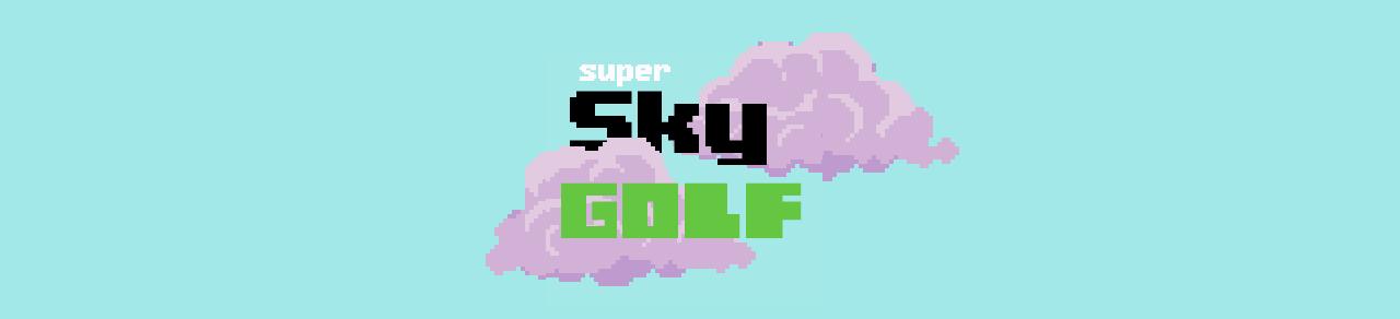 Super Sky Golf