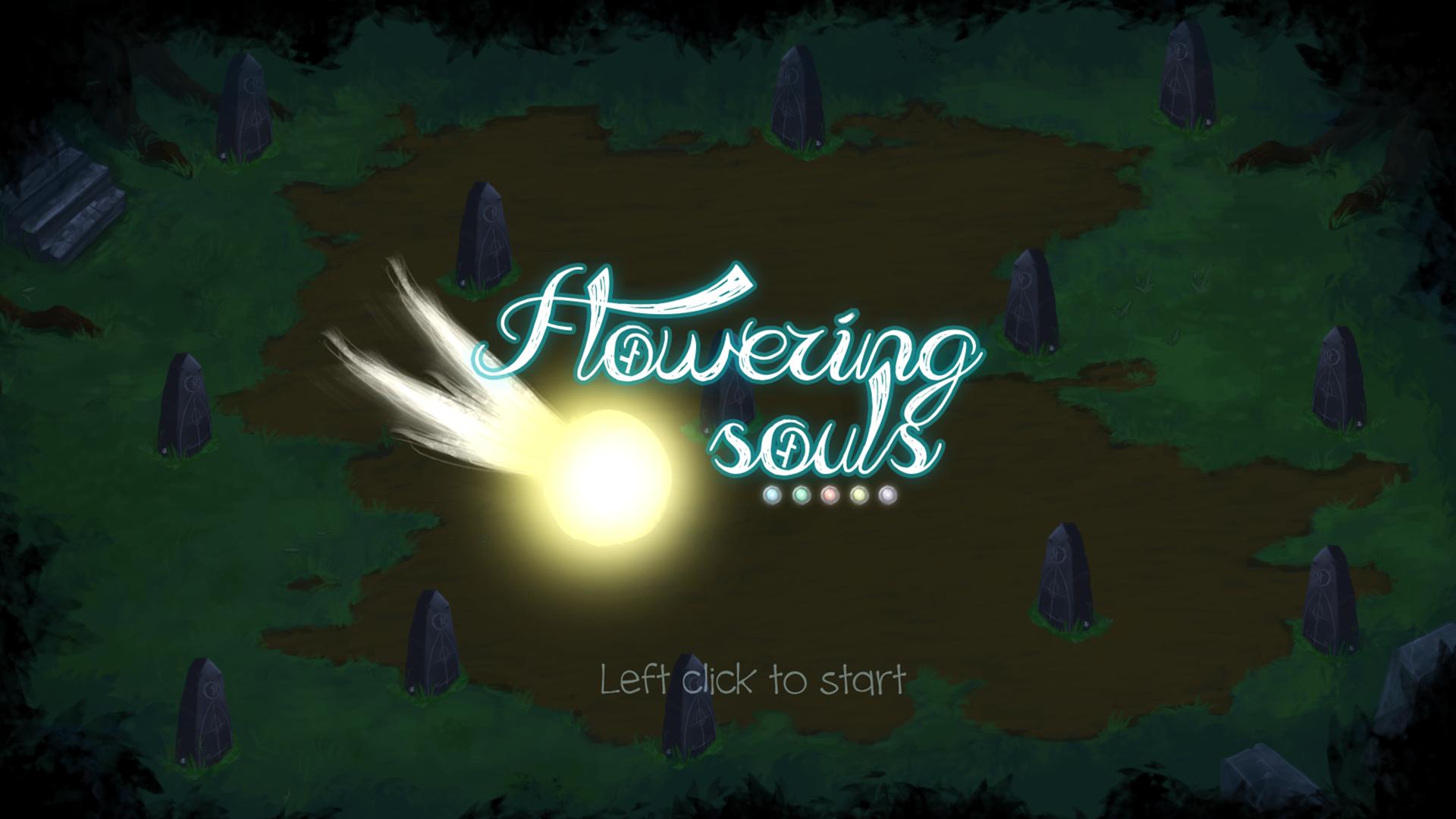 Flowering Souls