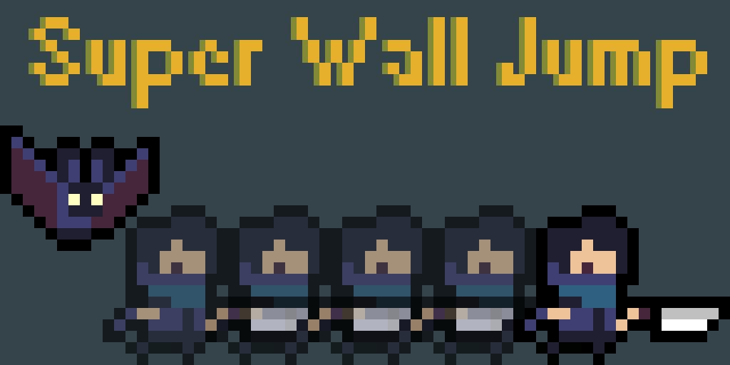 Super Wall Jump
