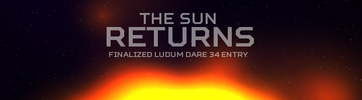 The Sun Returns