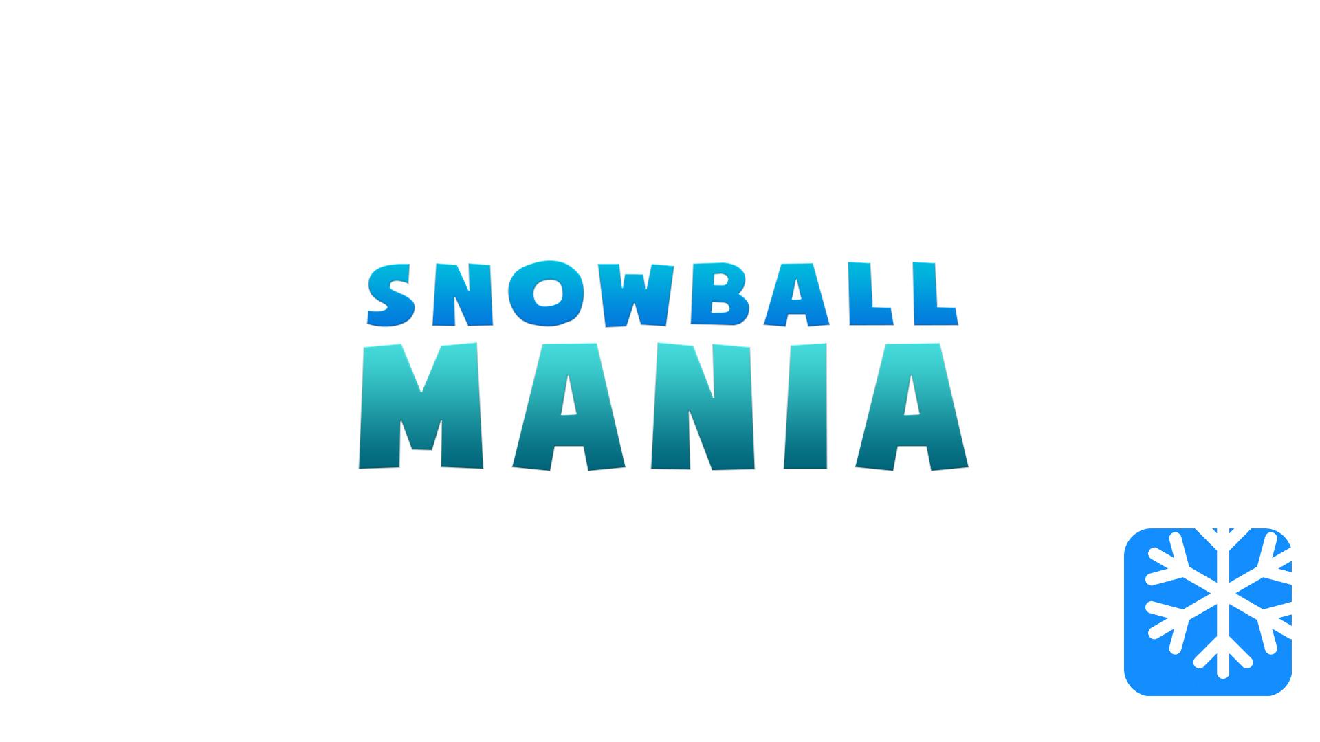 Snowball Mania