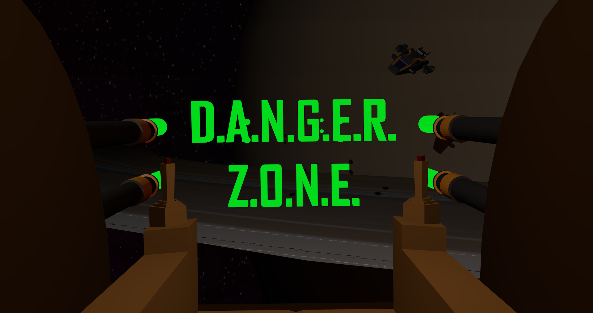 Dangerzone the zen game