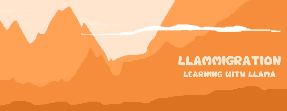 Llammigration