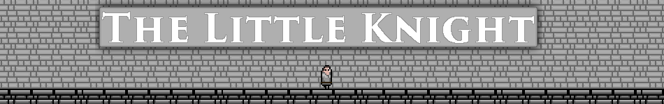 The Little Knight