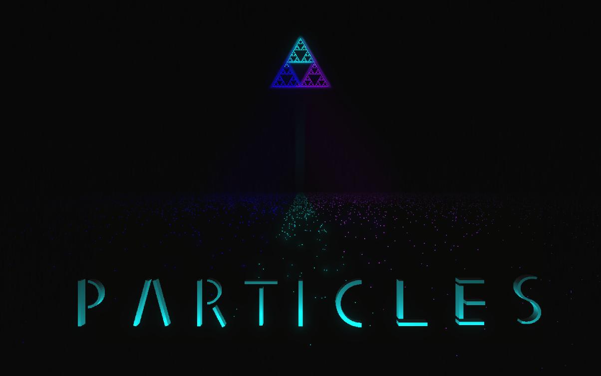 Particles -BETA