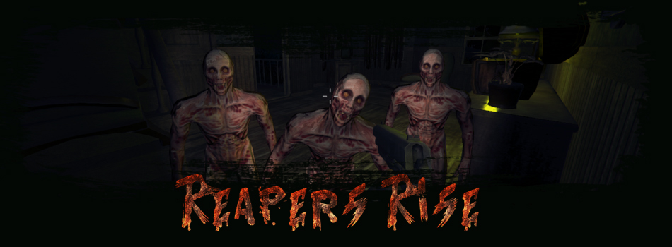 Reapers Rise