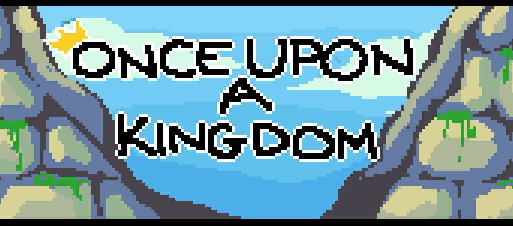 Once Upon a Kingdom