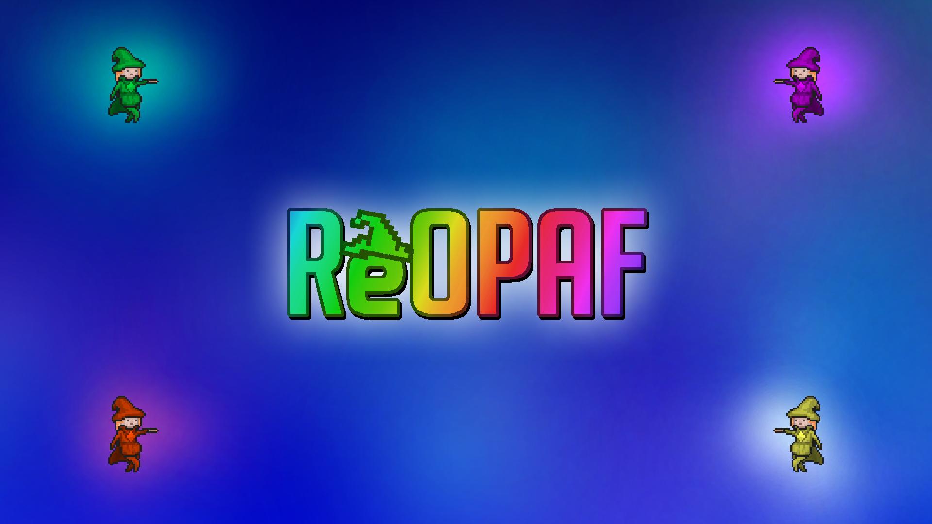 ReOPAF
