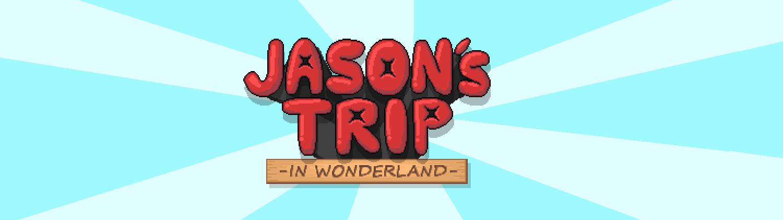 Jason's Trip in Wonderland