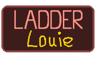 Ladder Louie