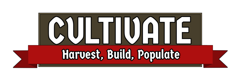 Cultivate || PreAlpha v0.5.0