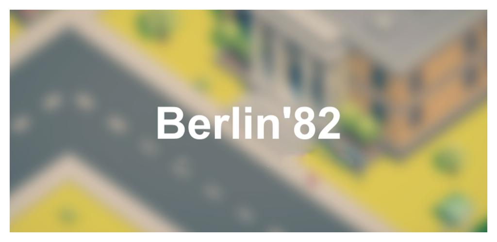 Berlin'82