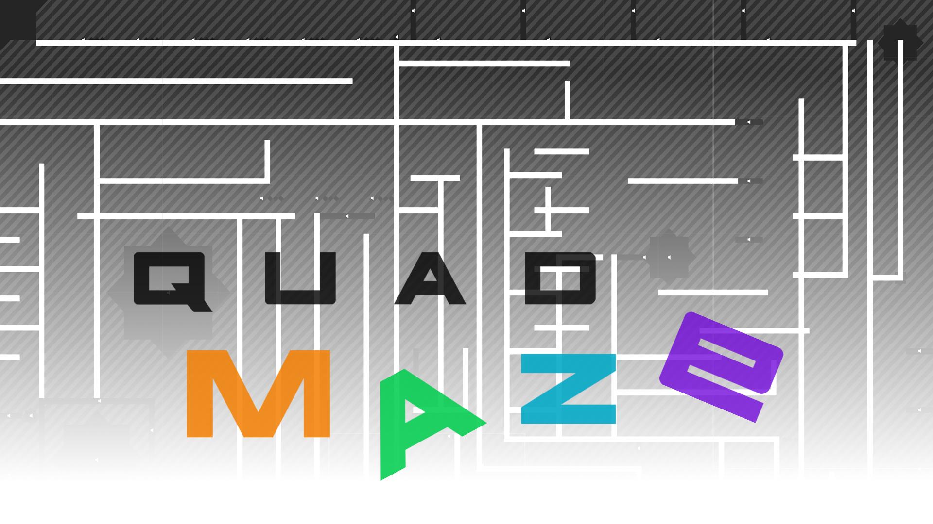 Quad Maze Lite V4.4 Android