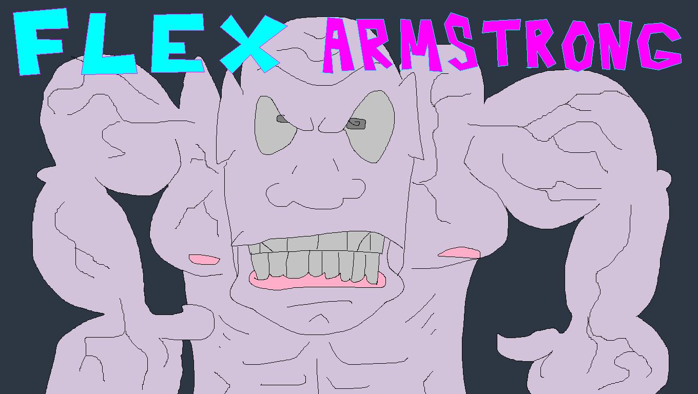 Flex Armstrong