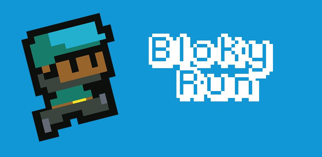 Bloky Run