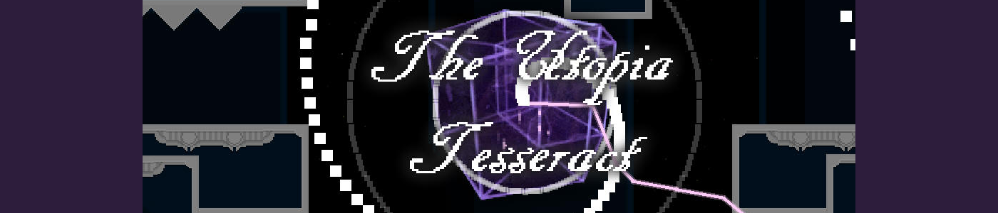 The Utopia Tesseract