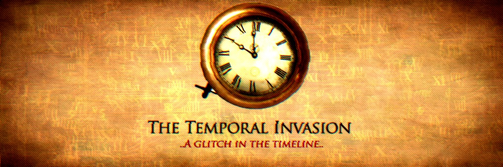 The Temporal Invasion