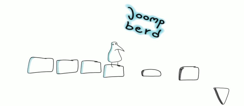 joomp berd