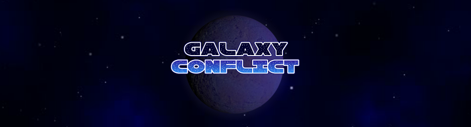 Galaxy Conflict