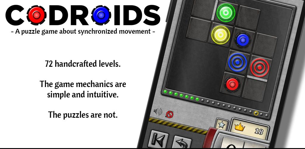 Codroids