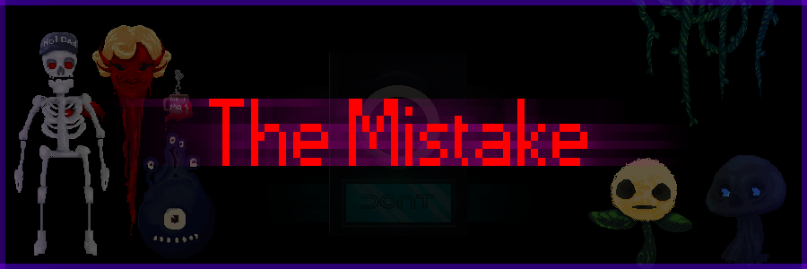 The_Mistake