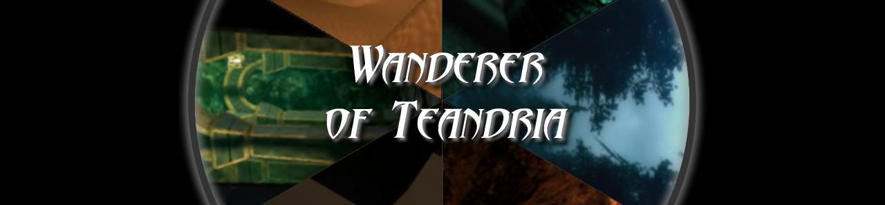 Wanderer of Teandria