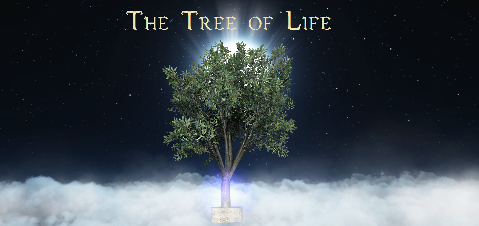 The Tree Of Life (Early Access)