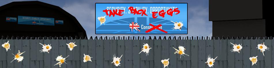 Take Back Eggs