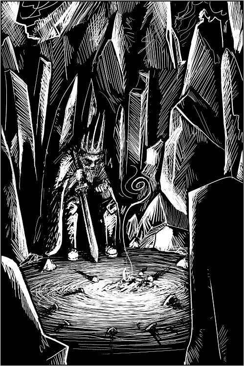 Souls of Darkness PDF by GaryButterfield