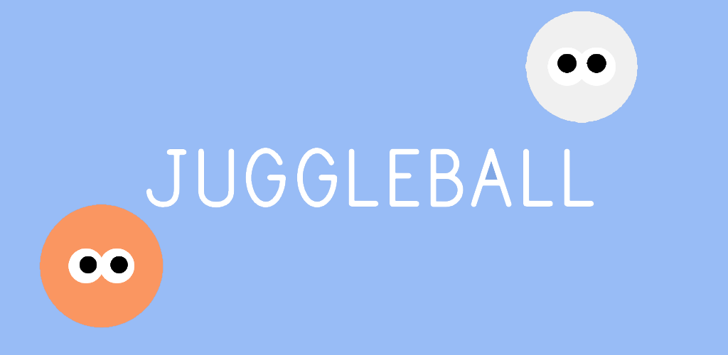 Juggleball mobile