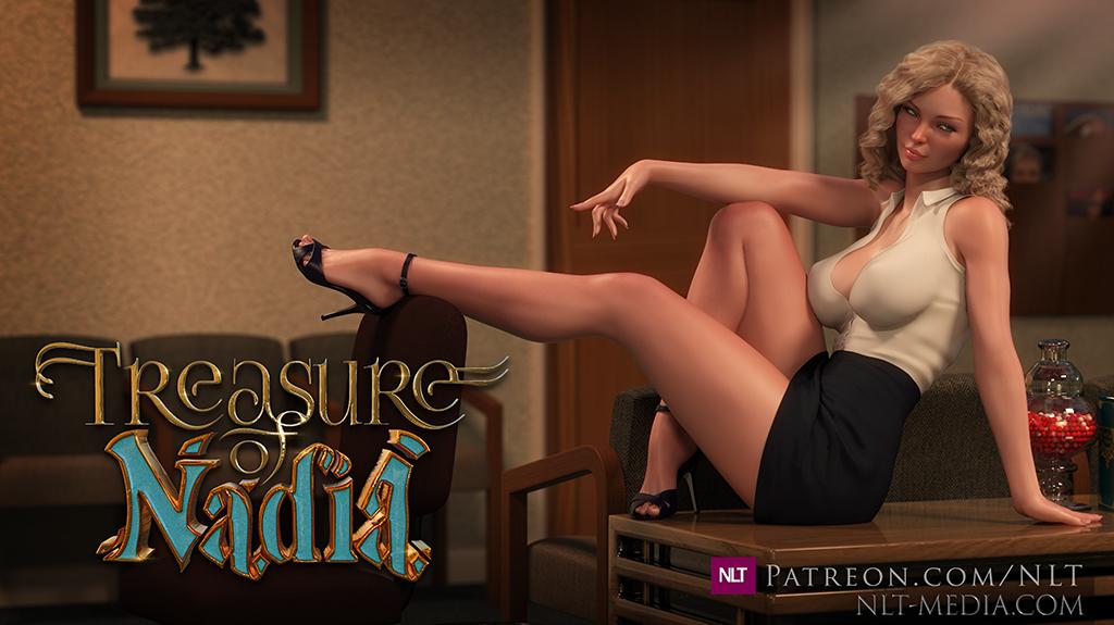Treasure of Nadia (MOD APK) v1.91 1