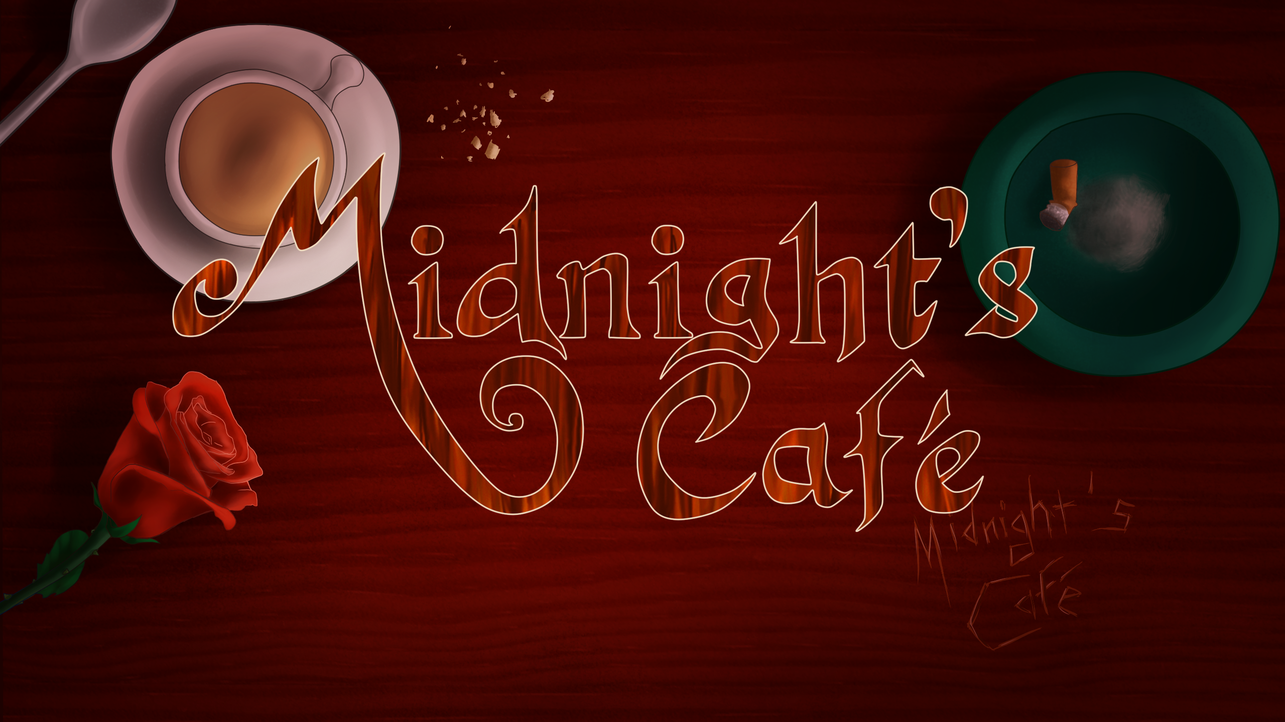 Midnight's Café