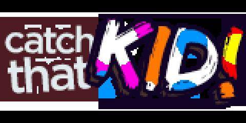 Catch That Kid! (GM48 #17)