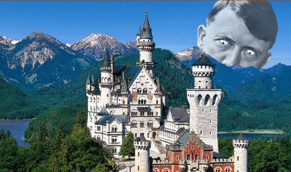 Hitler's Head