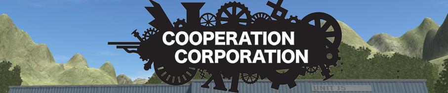 Cooperation Corporation