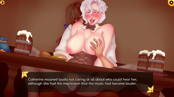 (18+) Rise Of The White Flower (MOD APK) (Chapter 4) 5