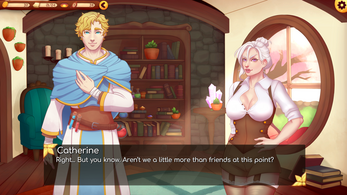 (18+) Rise Of The White Flower (MOD APK) (Chapter 4) 1