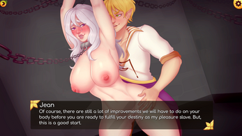 (18+) Rise Of The White Flower (MOD APK) (Chapter 4) 7