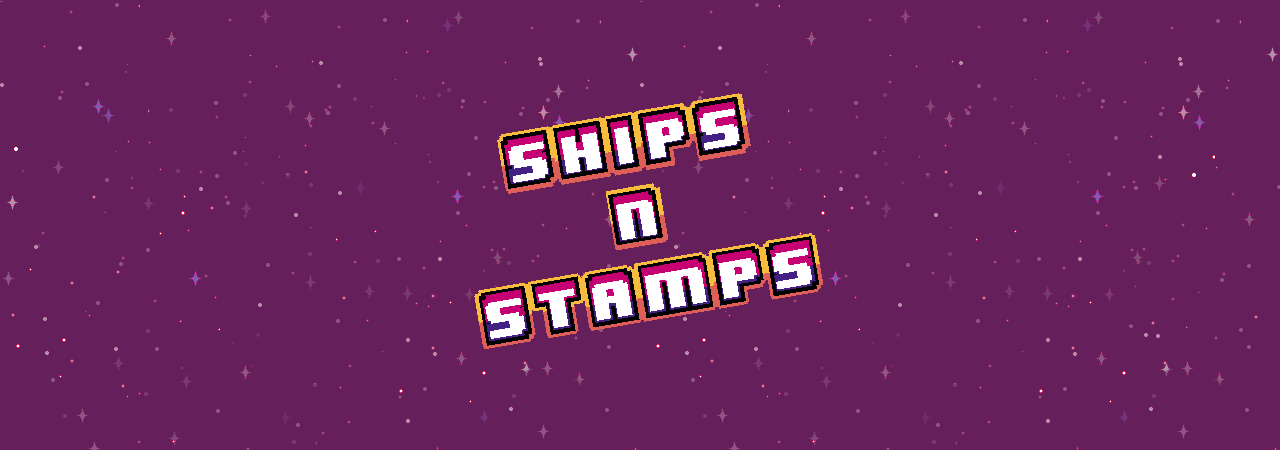 Ships N Stamps