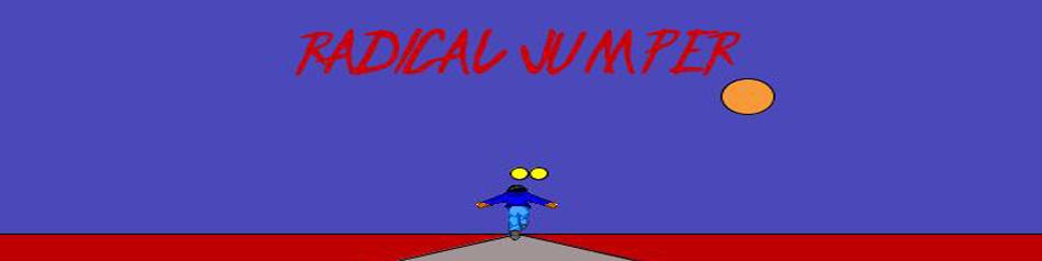 Radical Jumper