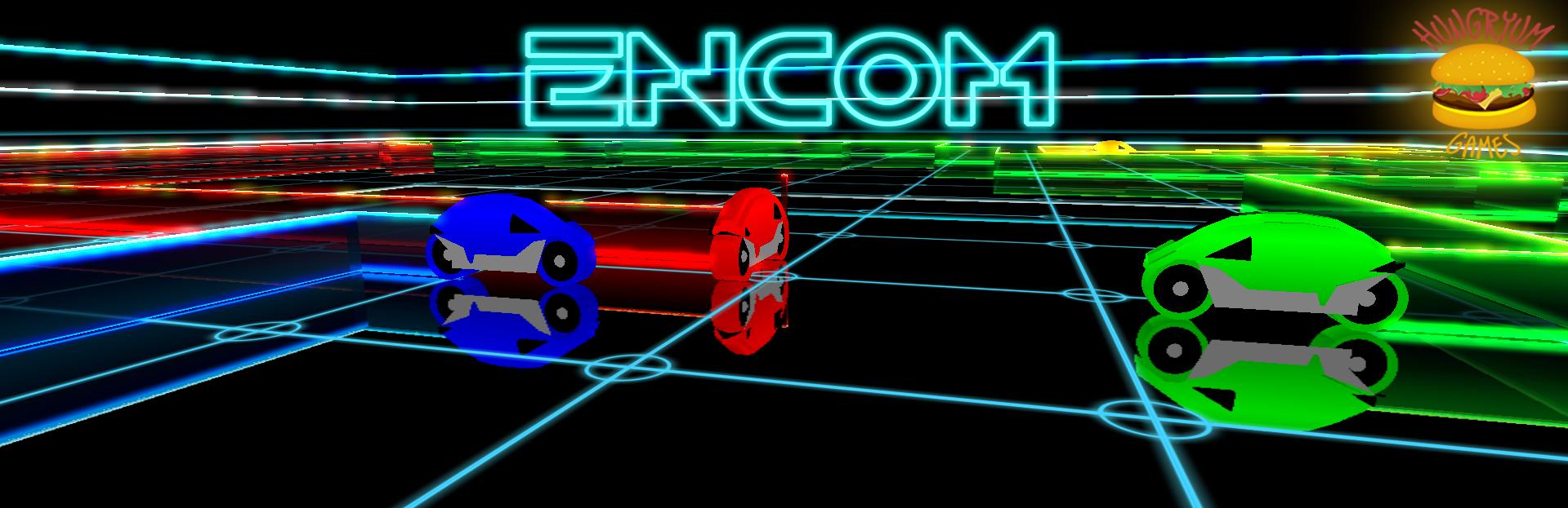 Encom(Tron)