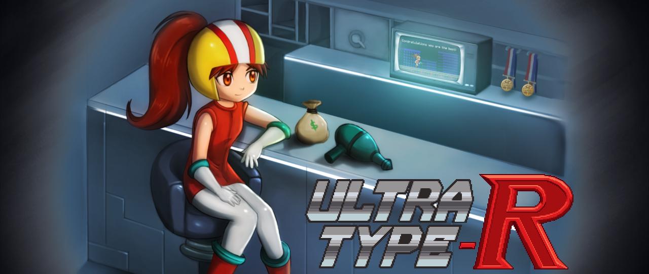 Ultra Type-R