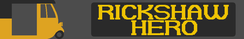Rickshaw Hero