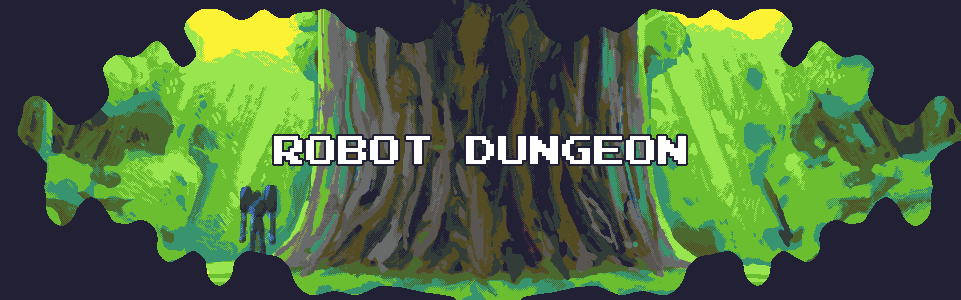 Robot Dungeon