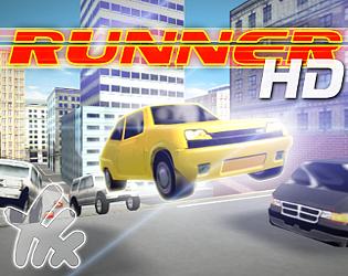 FFX Runner HD [$1.99] [Action] [Windows] [macOS]