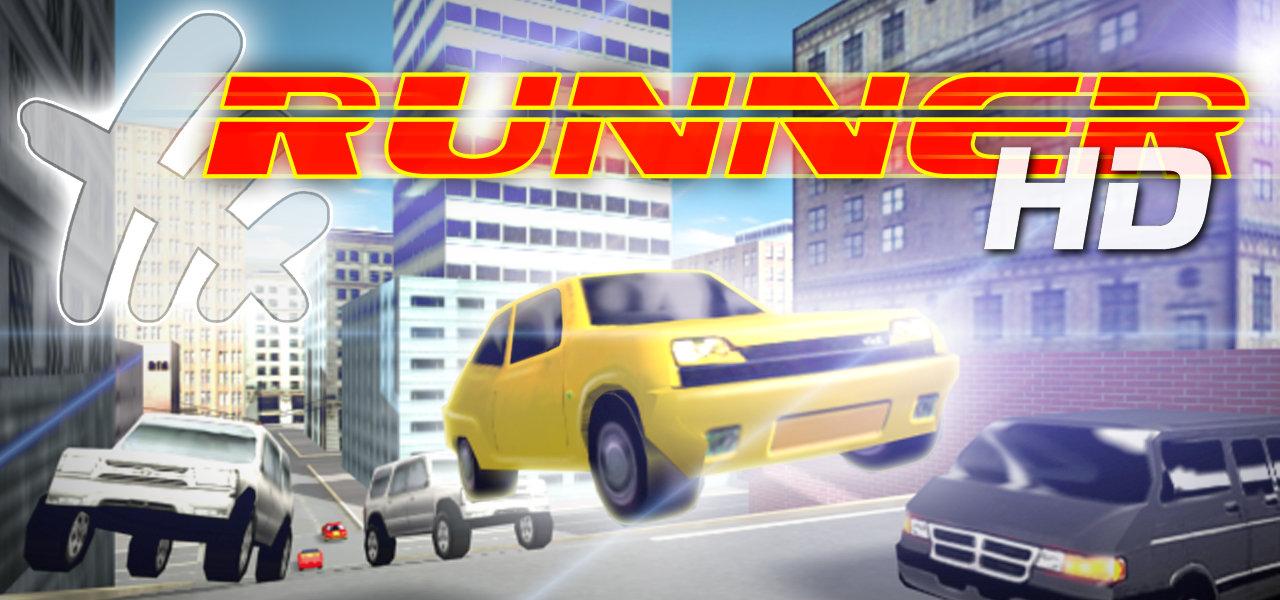 FFX Runner HD