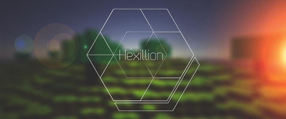 Hexillion