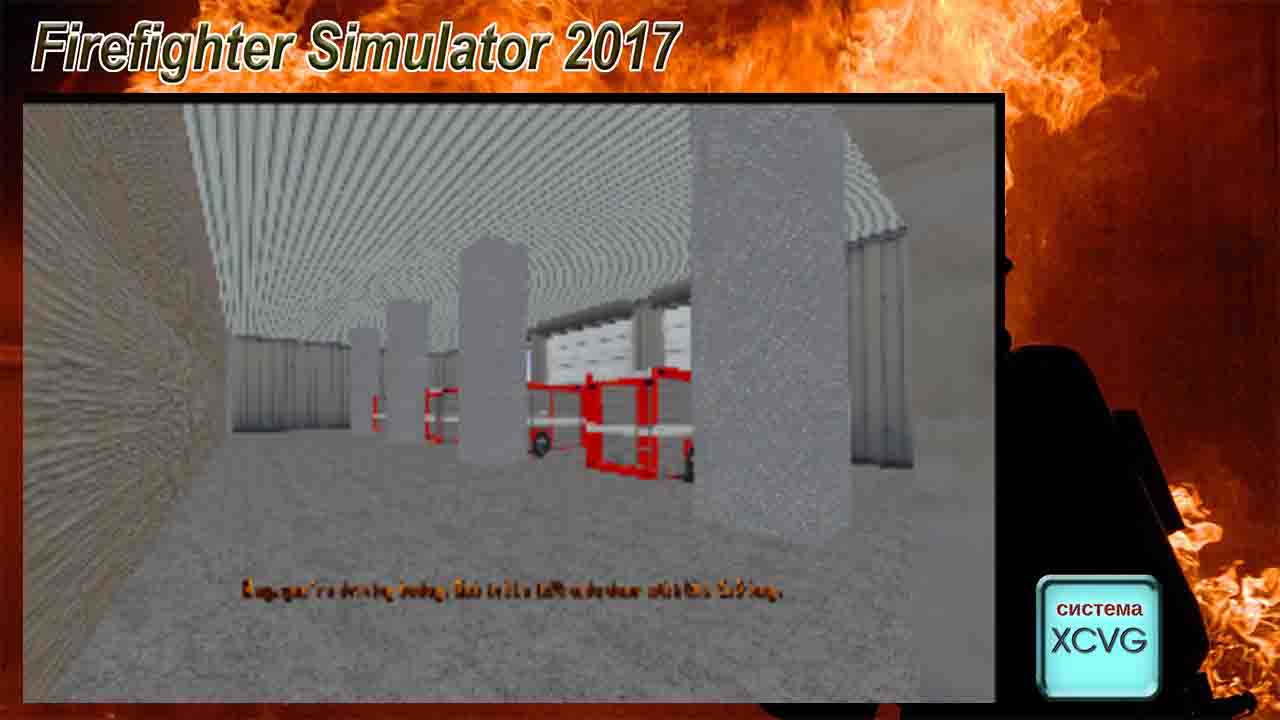 Firefighter Simulator 2017 by XCVG