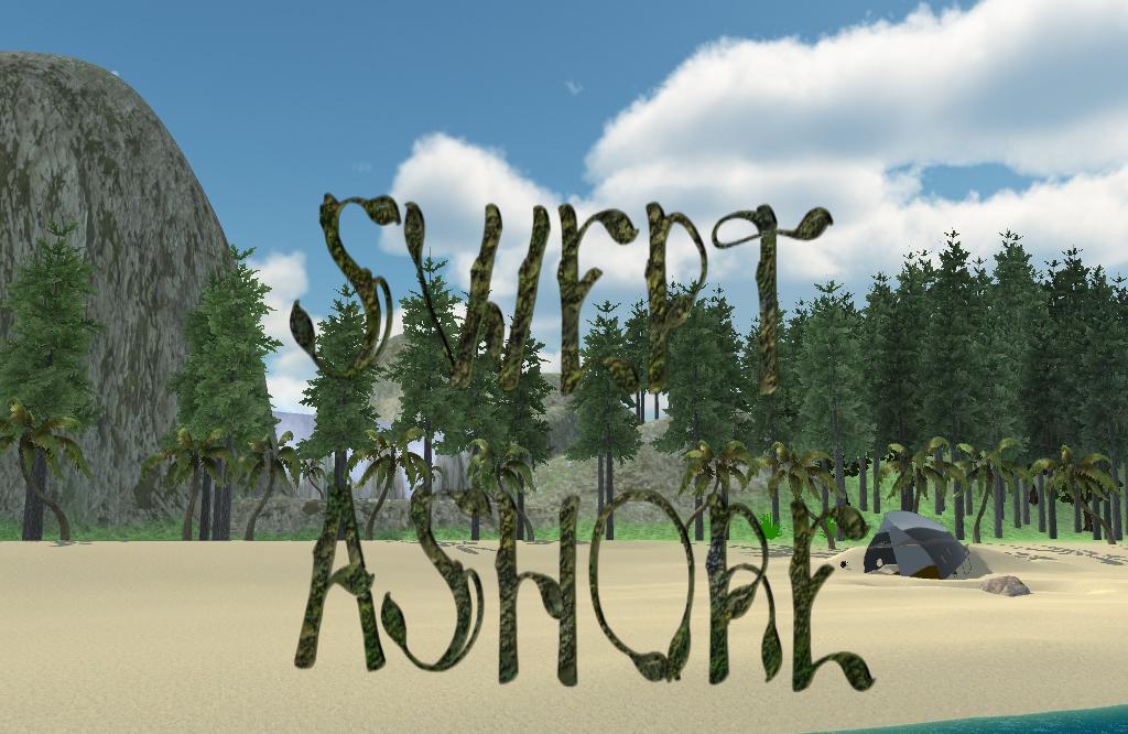 Swept Ashore