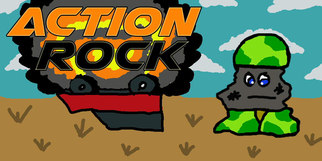 Action Rock - Episode #512